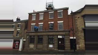 Primary Photo of 6 Market Place, Pickering Yorkshire, YO18 7AD
