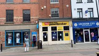 Primary Photo of 75 Market Place, Leicester, Leicestershire, LE1 5EN