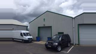 Primary Photo of Unit 9, Orbital Industrial Estate, Horton Road, West Drayton, Middlesex, UB7 8JD