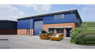 Primary Photo of The Beta Building Star West, Westmead Industrial Estate, Swindon, Wiltshire, SN5 7SW