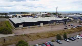 Primary Photo of Aberdeen One Logistics Park, Crawpeel Road, Aberdeen, AB12 3FG
