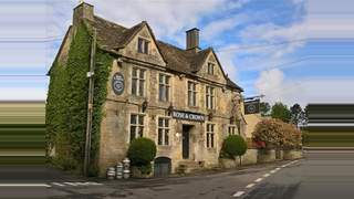 Primary Photo of Rose & Crown, 3 The Cross, Nympsfield, Stonehouse, GL10 3TU