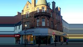 Primary Photo of 86 - 88 High Street, Falkirk, FK1 1DD