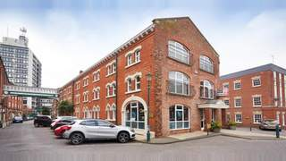 Primary Photo of 1st & 2nd Floor, 1 Silvester Square, The Maltings, Hull, East Yorkshire HU1 3HJ