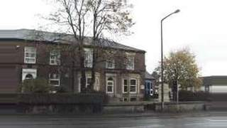 Primary Photo of Peel House, 2 Chorley Old Road, Bolton