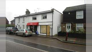 Primary Photo of 82 High Street, Stanstead Abbotts, Herts, SG12 8AQ
