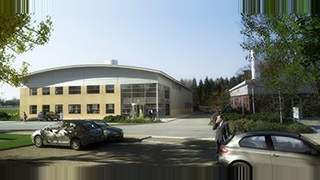 Primary Photo of Chesterford Research Park, Selwyn Building, Little Chesterford, Cambridge, CB10 1XL