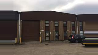 Primary Photo of Unit 3, Coomber Way Industrial Estate, 3 Coomber Way, Croydon, Surrey, CR0 4TQ
