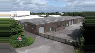 Primary Photo of Bramhall Moor Industrial Estate, Unit 2, Hazel Grove, Stockport, Cheshire, SK7 5BW