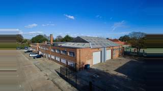 Primary Photo of Unit 136, Clock Tower Industrial Estate, Clock Tower Road, Isleworth, TW7 6GF