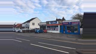 Primary Photo of 475, 475a & 475b Blackfen Road, Sidcup, Kent DA15 9NP