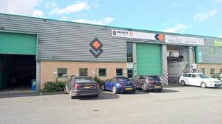 Primary Photo of Unit 4, Hussey Road, Battlefield Enterprise Park, Shrewsbury, Shropshire