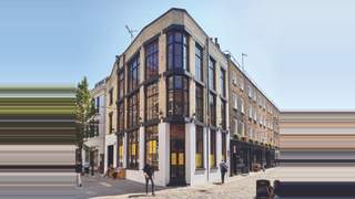 Primary Photo of 30-32 Foubert's Pl, Carnaby, London W1F 7PS
