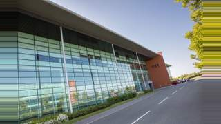 Primary Photo of The Hub Qeleven, Quorum Business Park, Benton Lane, Newcastle upon Tyne NE12 8BU