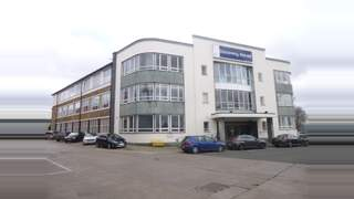Primary Photo of Discovery House, Second Floor, Crossley Road, Stockport