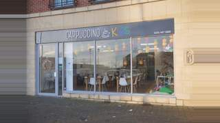 Primary Photo of Cappuccino Kids, Unit R1 Sea Winnings Way, South Shields