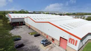 Primary Photo of Unit M1, Heywood Distribution Park, Unit M1, Heywood Distribution Park, Heywood, OL10 2TT