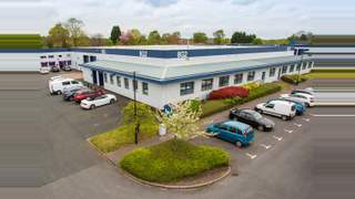 Primary Photo of Unit 8G2 Maybrook Business Park, Maybrook Road, Sutton Coldfield, Birmingham