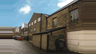 Primary Photo of Storage Rooms Bell Woven House, New Market Street, Colne BB8 9DA