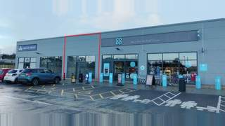 Primary Photo of New Retail Development, Mid Road, Prestonpans, EH32 9ER