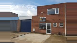 Primary Photo of 29 Telford Road, Ferndown Industrial Estate, Wimborne, BH21 7RX