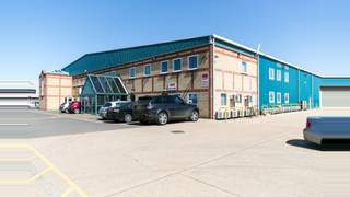 Primary Photo of Pinnacle House Business Centre, Peterborough, Cambridgeshire PE1 5YD