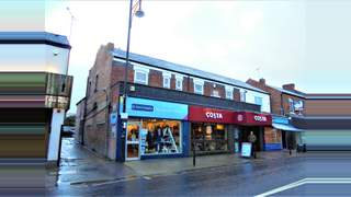 Primary Photo of 14 Bramhall Lane S, Bramhall, Stockport SK7 1AF