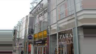 Primary Photo of Centrale Shopping Centre