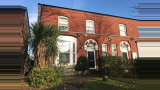 Primary Photo of Heritage House, 50 Chorley New Road, Bolton BL1 4AP