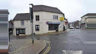 Primary Photo of Town Centre Retail Premises (471 sq ft