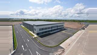 Primary Photo of Unit 1, Spitfire Road, Speke, L24 9GQ