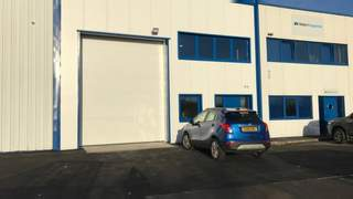 Primary Photo of Unit 2, Maritime Court, Inchinnan Business Park, 3 Cartside Ave, Inchinnan PA4 9RX