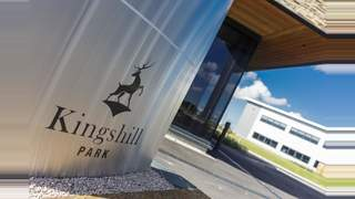 Primary Photo of Kingshill Park, Venture Drive, Westhill, Aberdeenshire, AB32 6FL