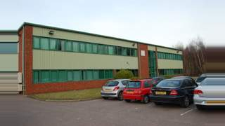 Primary Photo of Drayton House, Drayton Manor Business Park, Coleshill Road, Tamworth, B78 3SA