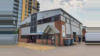 Primary Photo of Unit 1, Greenwich Centre Business Park, 53 Norman Road, London SE10 9QF