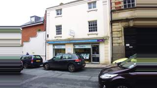Primary Photo of 4, Russell Street, Stroud, Gloucestershire, GL5 3AJ