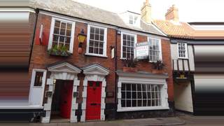 Primary Photo of 18 Princes Street, Norwich, Norfolk, NR3 1AE