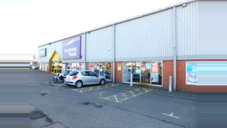 Primary Photo of Unit 2, Pasteur Road, Great Yarmouth, NR31 0DW