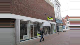 Primary Photo of 12-14 Crabbery Street, Stafford, ST16 2BA