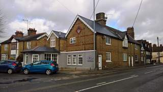 Primary Photo of 297 Main Road, Broomfield, Chelmsford, Essex, CM1 7AX