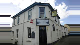 Primary Photo of Dolphin Inn, Jack Lane, NEWLYN, Penzance