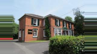 Primary Photo of Flexible Business Space, 13 New Road, Bromsgrove B60 2JG