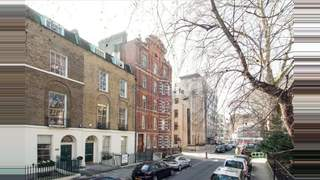 Primary Photo of 14 Red Lion Square, WC1R 4QF