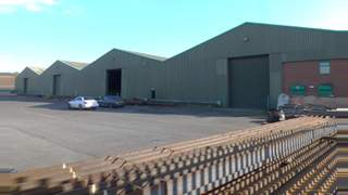 Primary Photo of Phase 2, Sixth Avenue, Flixborough Industrial Estate, Scunthorpe, North Lincolnshire DN15 8SL