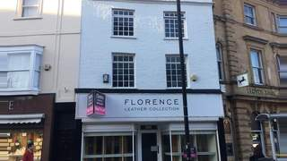 Primary Photo of 8a High Street, Yeovil, Somerset, BA20 1RG