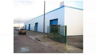 Primary Photo of Unit 1 Waterton Buildings, Waterton Industrial Estate, Bridgend