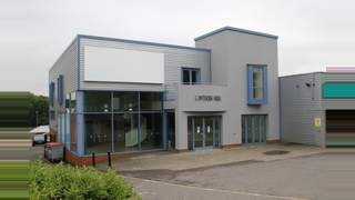 Primary Photo of Hawthorn House, Romans Business Park