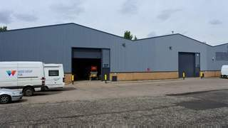 Primary Photo of Unit 27/28 Belleknowes Industrial Estate, Admiralty Road, Inverkeithing, KY11 1HZ
