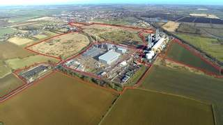 Primary Photo of Former British Sugar Factory Site, Scawby Road, Brigg, North Lincolnshire DN20 9LT