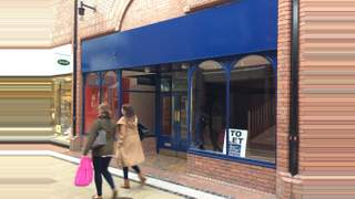 Primary Photo of 3 Grapes Lane, The Lanes Shopping Centre, Carlisle